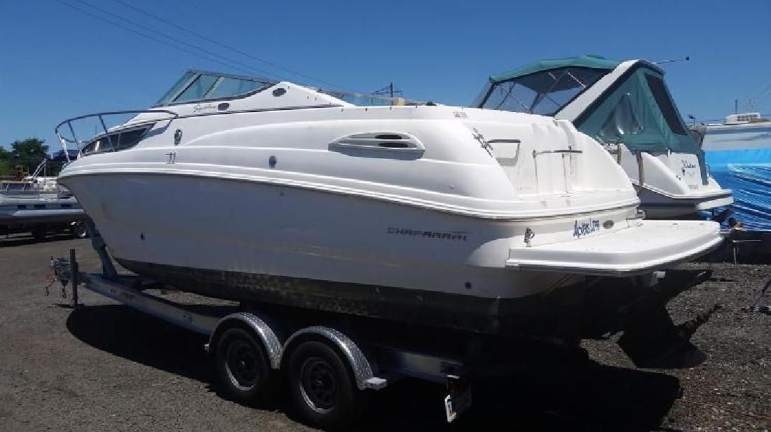 2000 Chaparral Boats Philadelphia PA