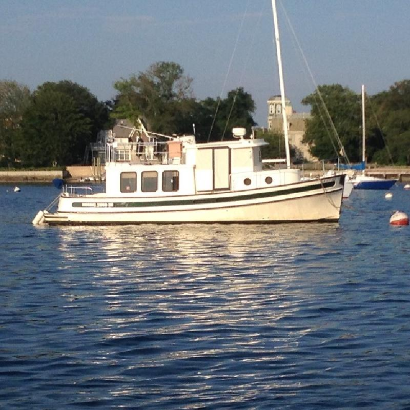 32- Nordic Tugs 1 Stateroom 32 Pilothouse Trawler in Ft. Lauderdale, FL