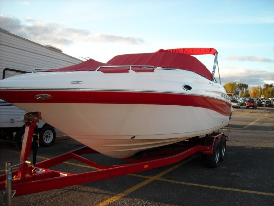 2006 26' Ebbtide Powerboats 2600 Ss