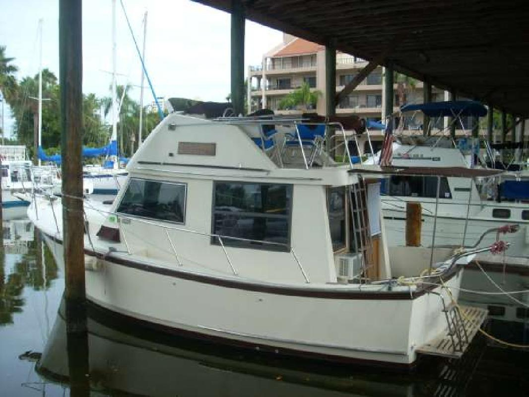 1979 29' Other Prairie Trawler 29