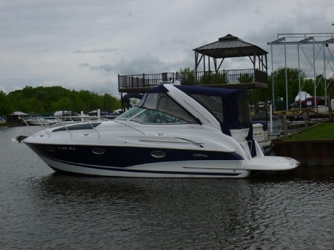 2006 Doral Boats 28 PRESTANCIA Antioch IL