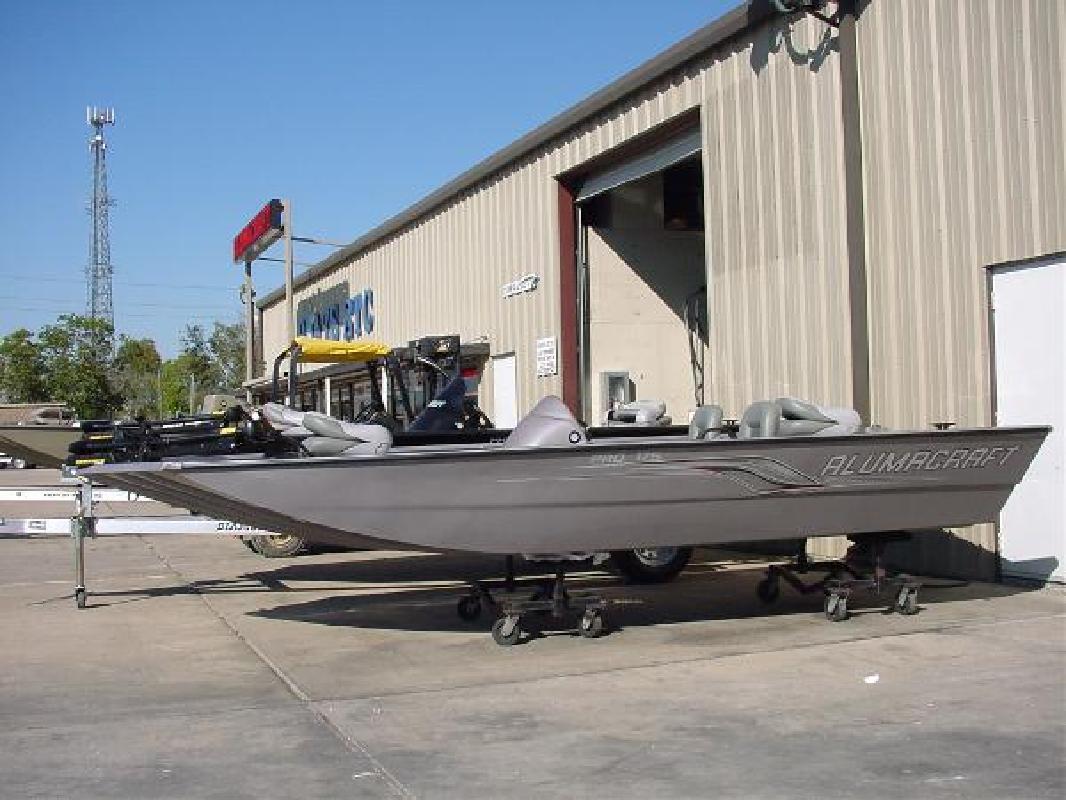 2012 17 39 alumacraft pro 175 for sale in la porte texas for La porte tx water department