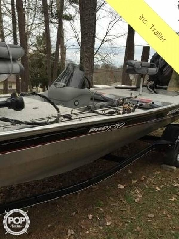 2014 Procraft 170 Pro Knoxville TN