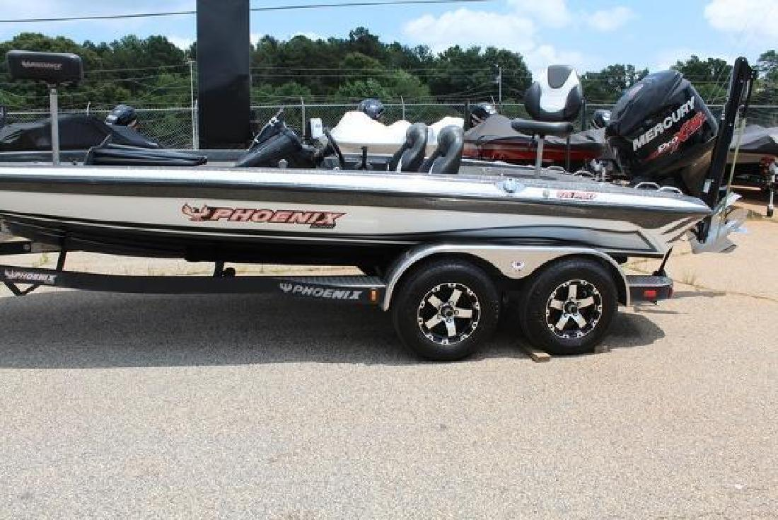 2014 Phoenix Bass Boats 920 PRO XP Piedmont SC