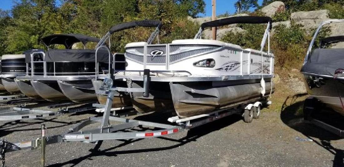 2007 Crest Boats by Maurell Products CARIBBEAN New Milford CT