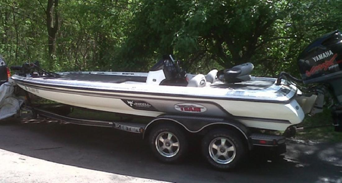 Skeeter   New and Used Boats for Sale in Virginia