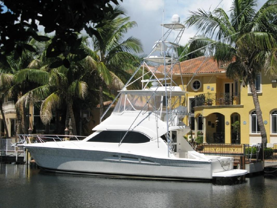2005 47 Riviera Marine Pty Ltd 47 0029 For Sale In North