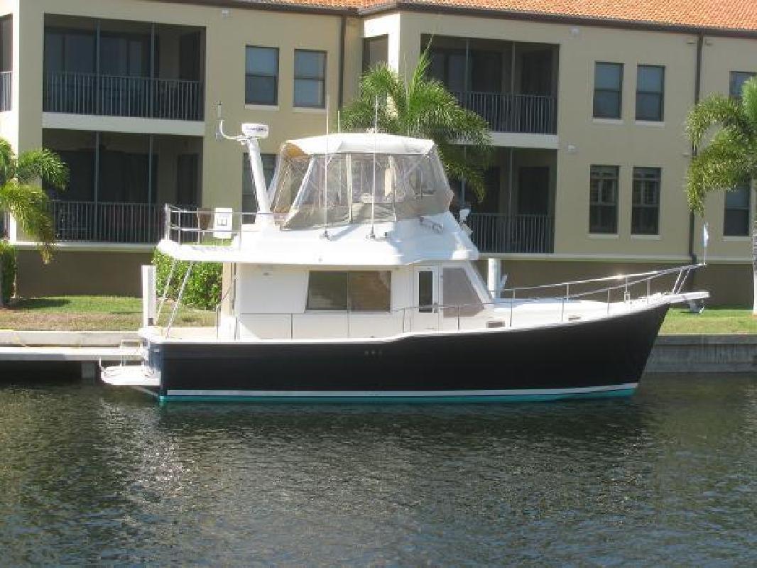 2006 Mainship 34 Trawler Punta Gorda FL