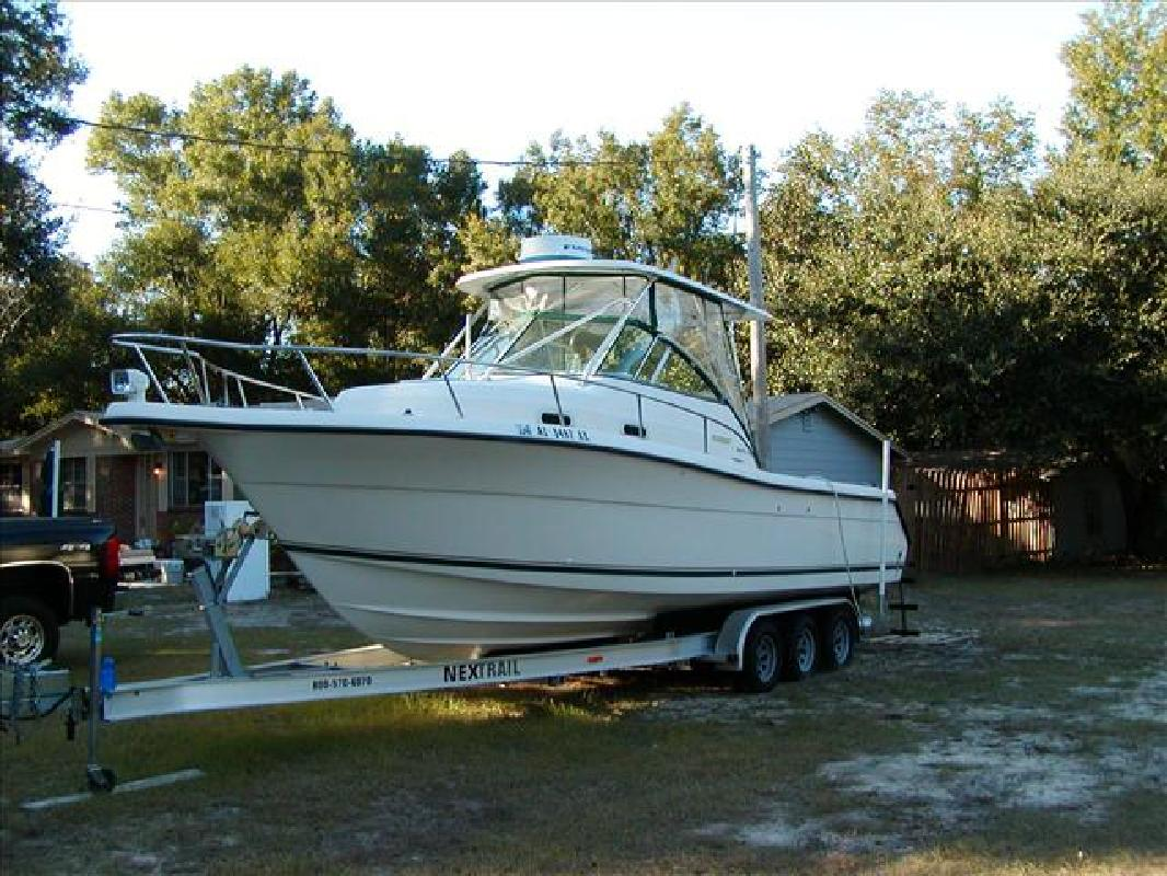 Boats for sale used boats fishing boats sailboats yachts for Commercial fishing boats for sale gulf coast