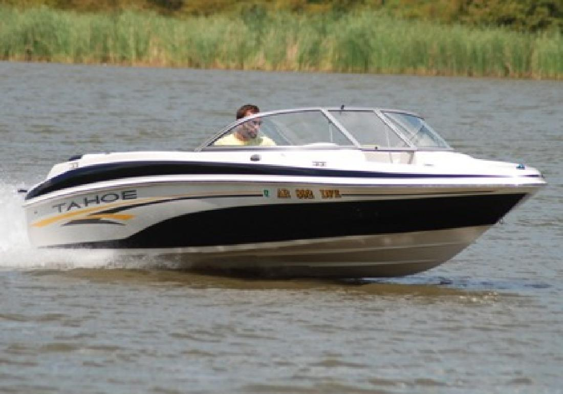 $4,456 OBO SUPER MINT 2006 Tahoe Q4 Sport edition Bowrider
