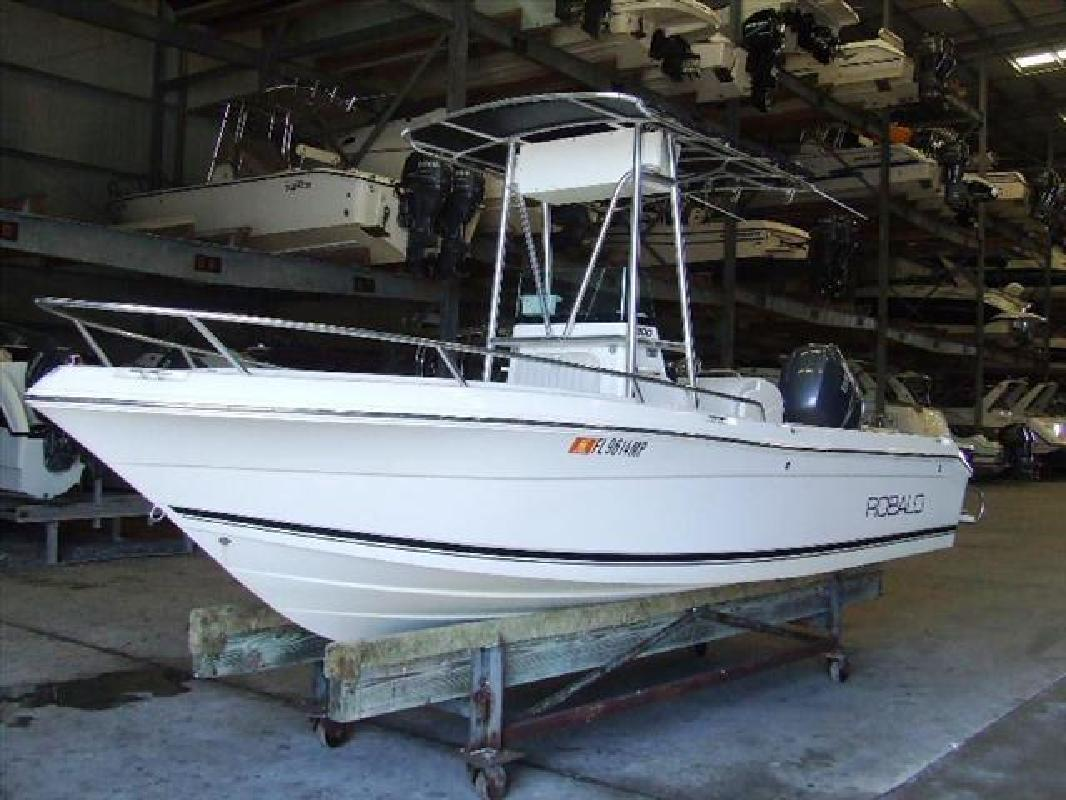2004 20 Robalo R200 Cc For Sale In Fort Walton Beach