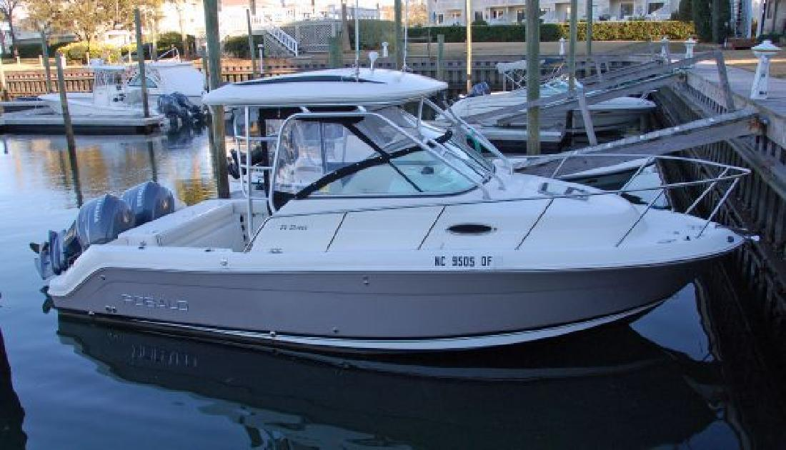 2007 24 Robalo R245 Walkaround For Sale In Hampstead