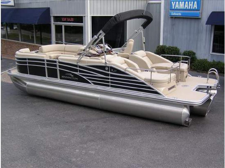 2012 24' Bennington Marine LLC R Series 2275 RCW