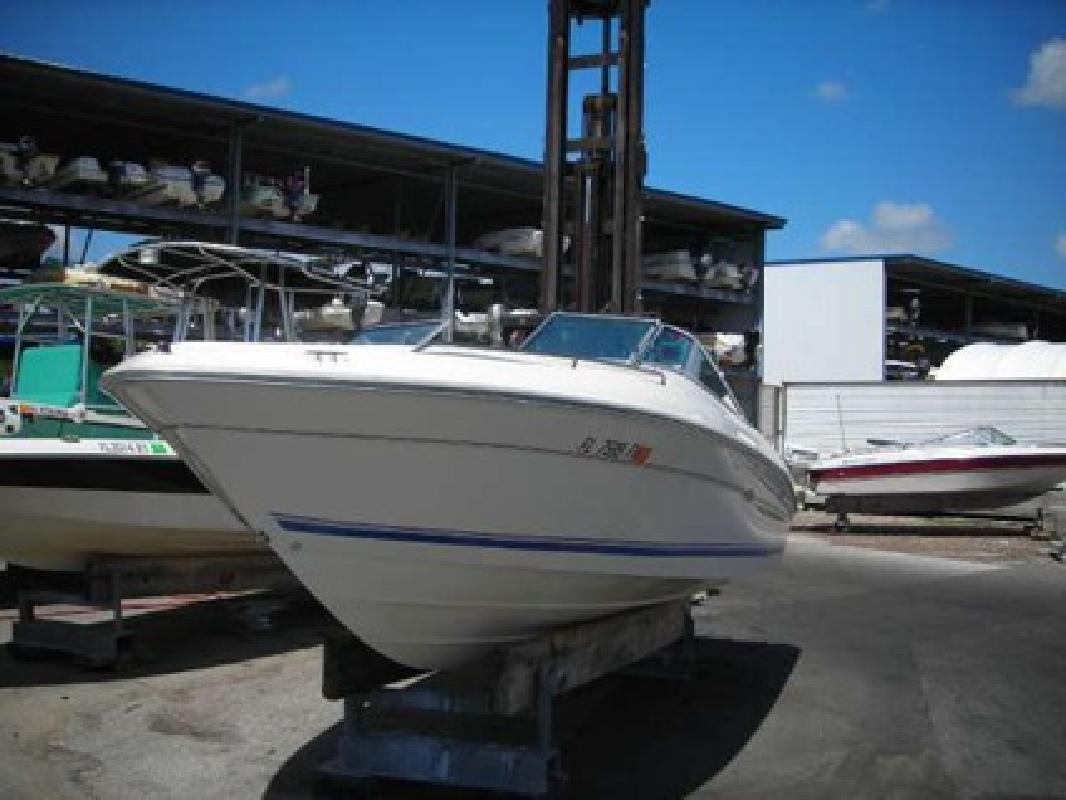Used 1992 Sea Ray 240 Bowrider