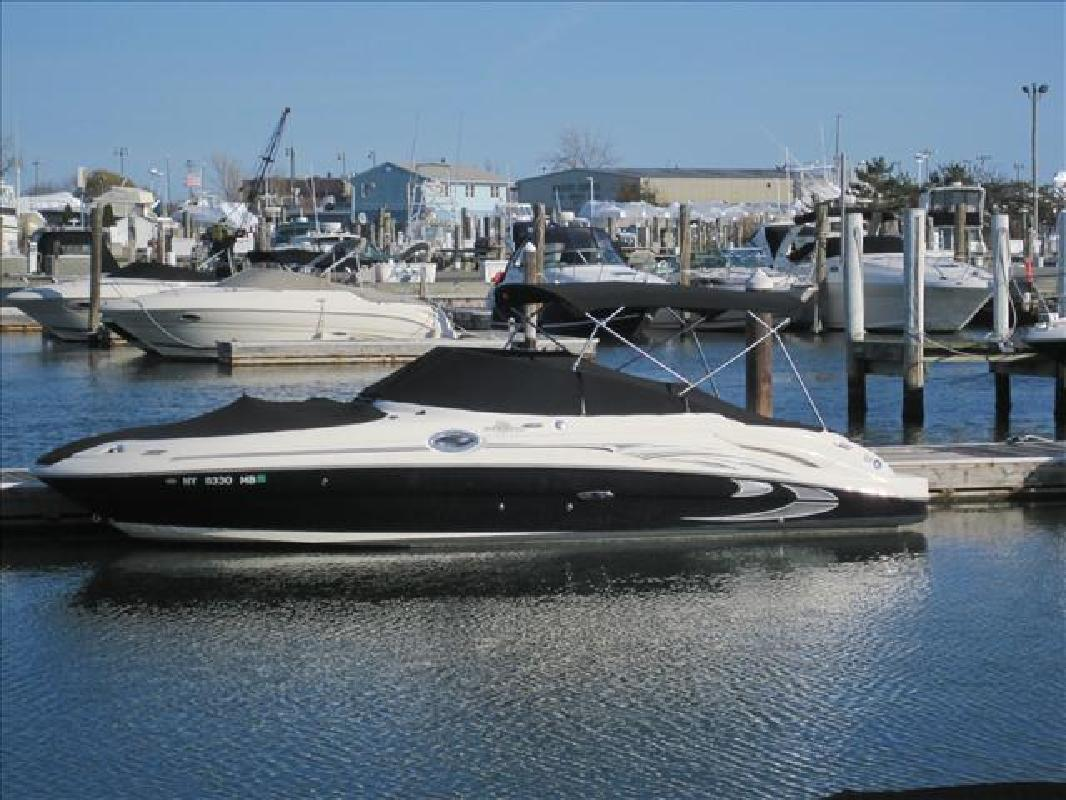 2005 27' Sea Ray 270 SUNDECK for sale in Lindenhurst, New York | All