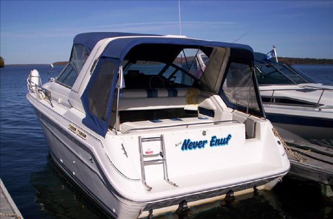 1989 28 Sea Ray 280 Sundancer For Sale In Walker