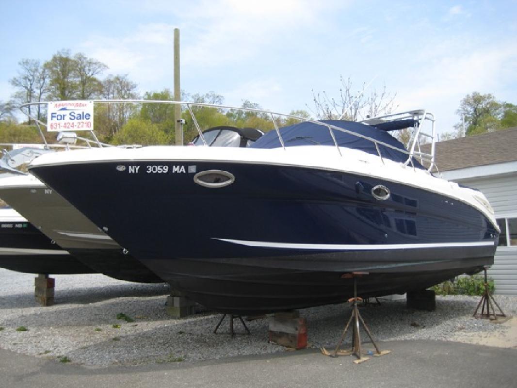 2004 29' Sea Ray 290 AMBERJACK+