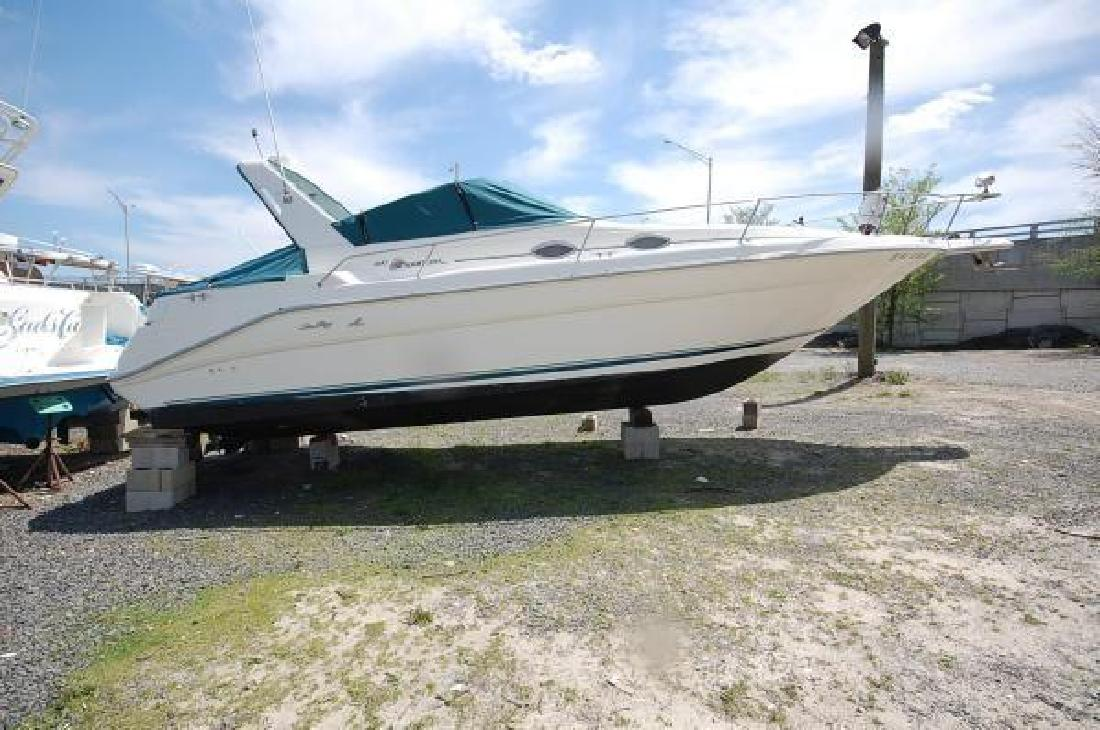 1996 29' Sea Ray 290 Sundancer