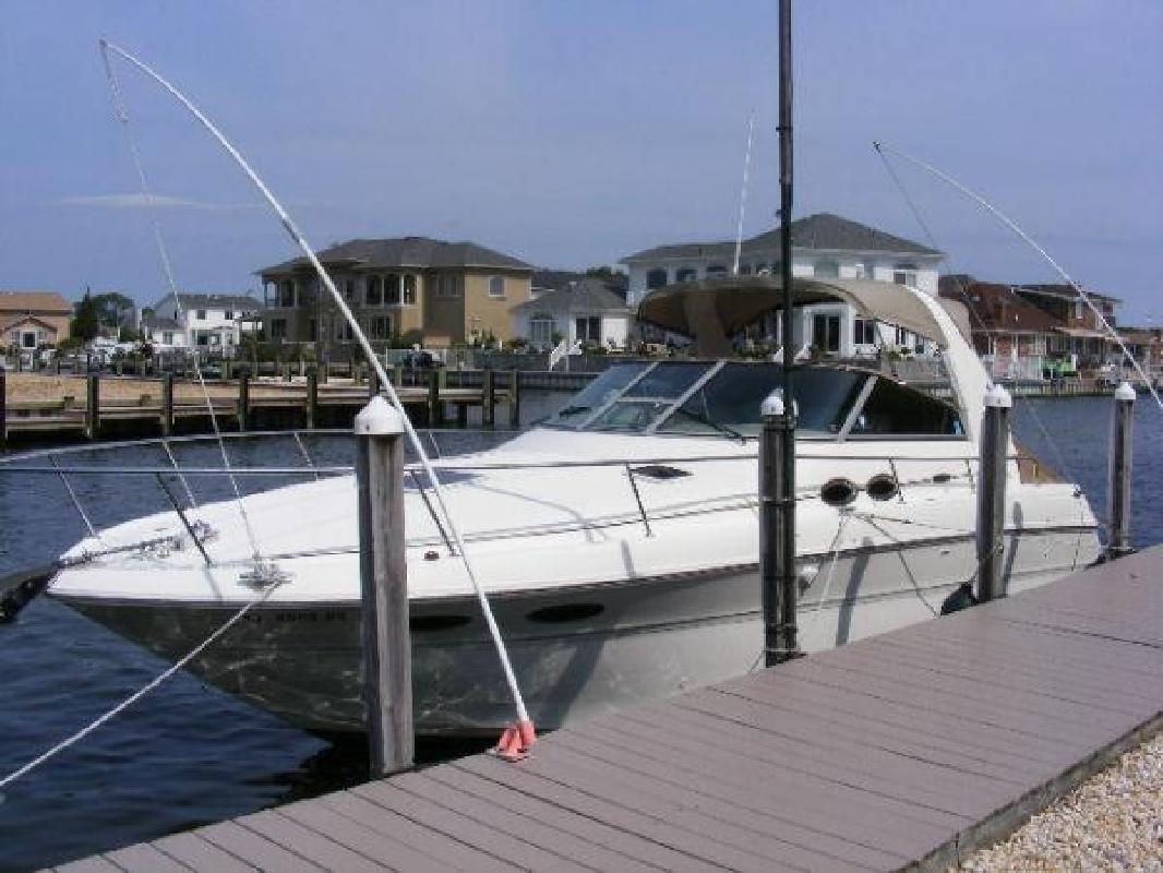 2002 31' Sea Ray 310 Sundancer