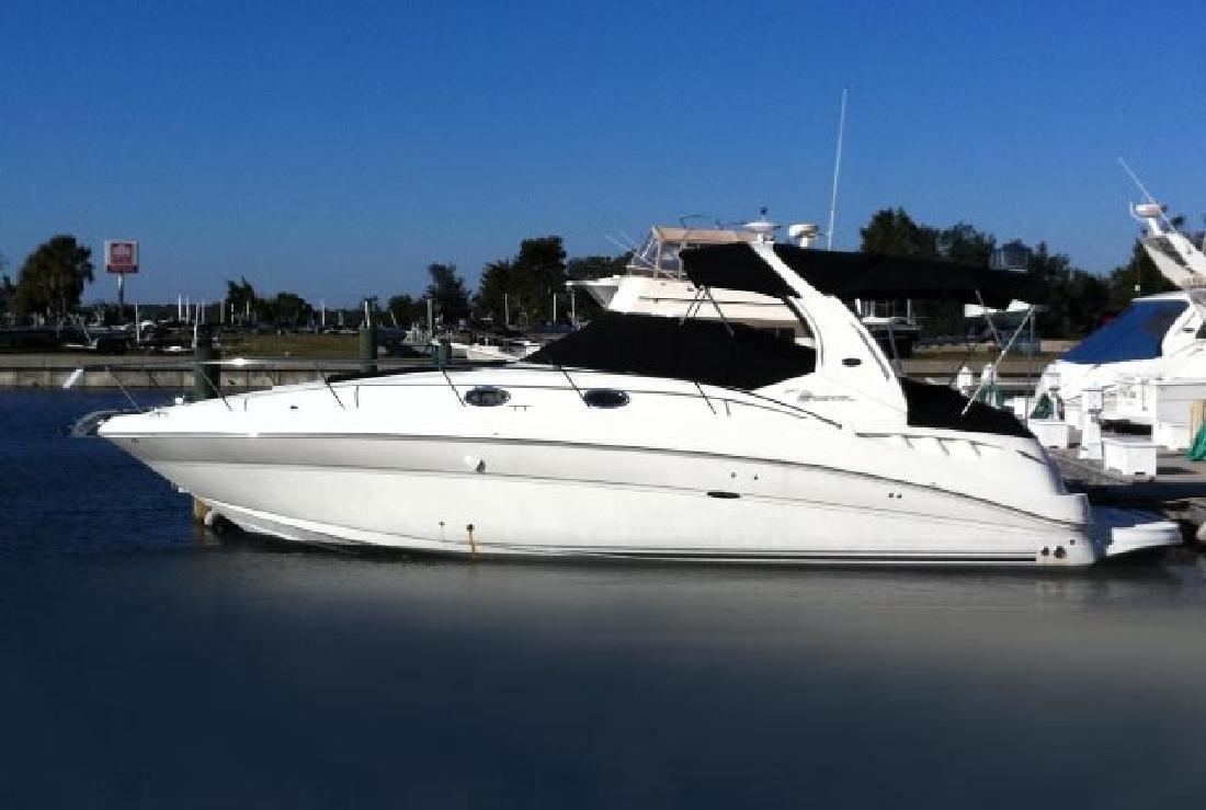 2006 32' Sea Ray 320 SUNDANCER