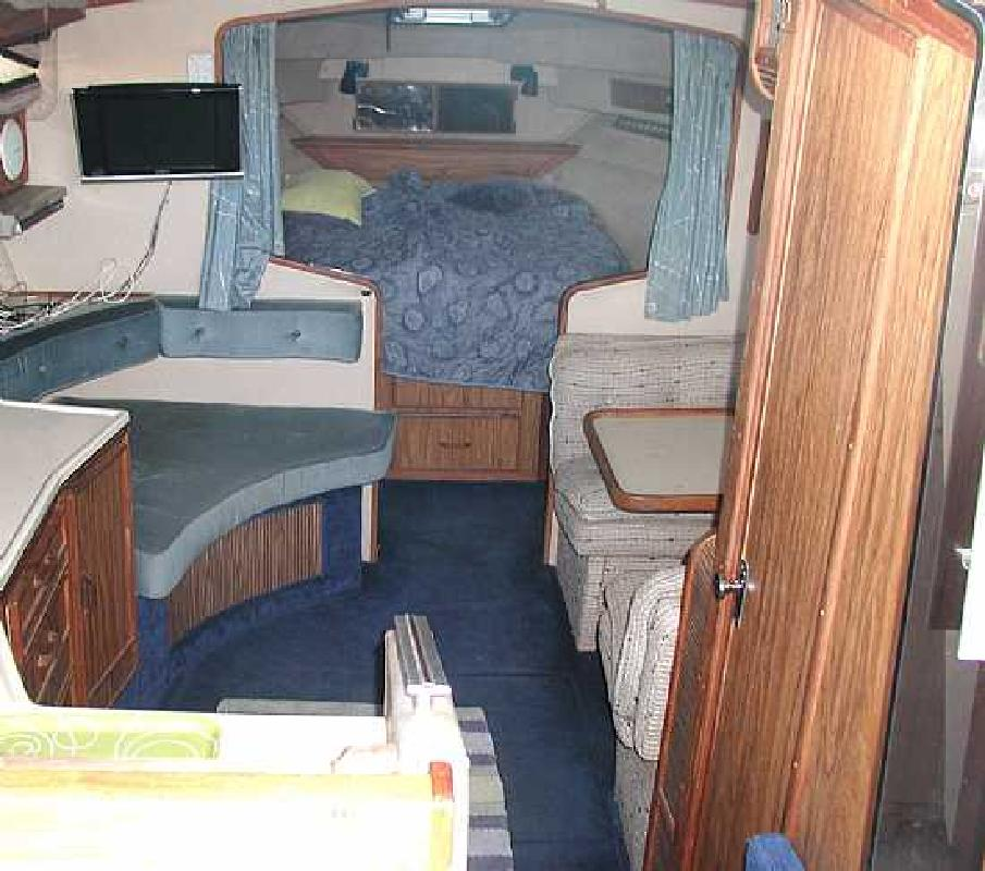 1985 34 Sea Ray Express 340 for sale in Stamford Connecticut All