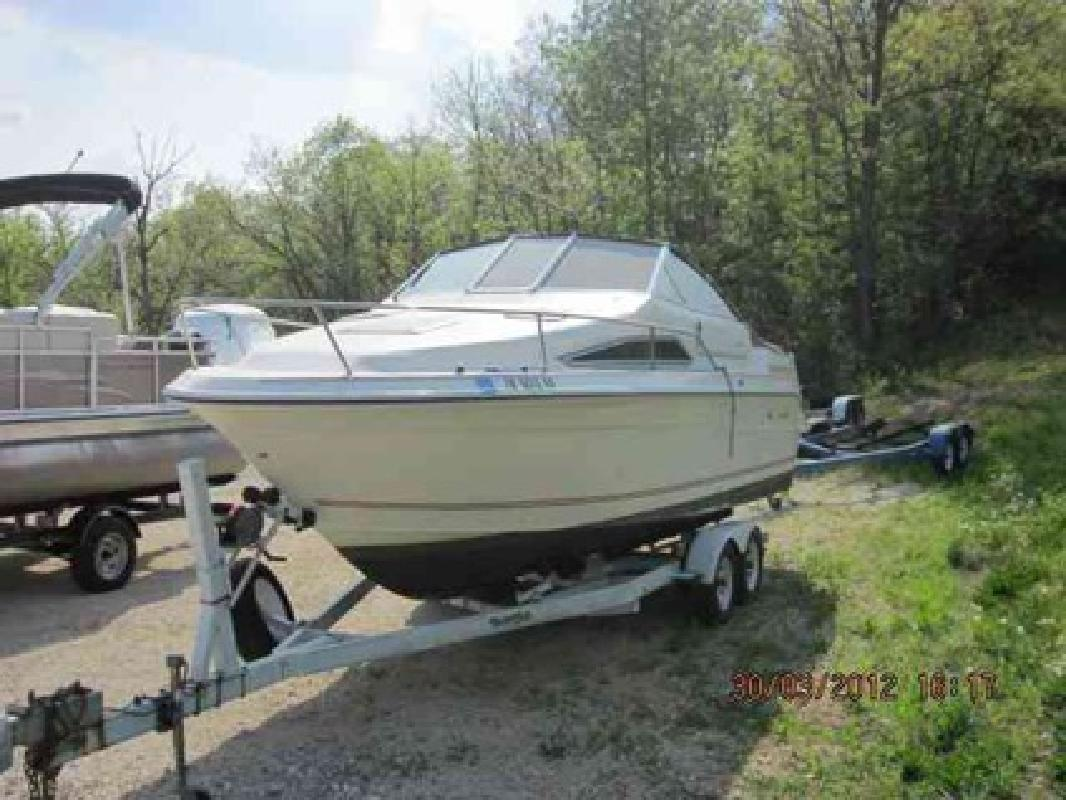 $6,995 1991 Sea Ray Sundancer