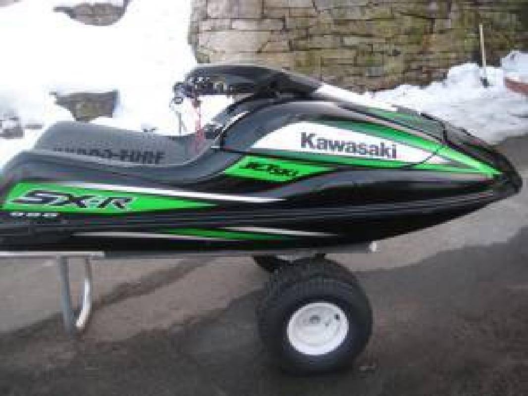 $8,500 Kawasaki Sxr [phone removed] Jetski