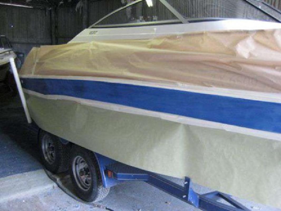 canoe repair winchester
