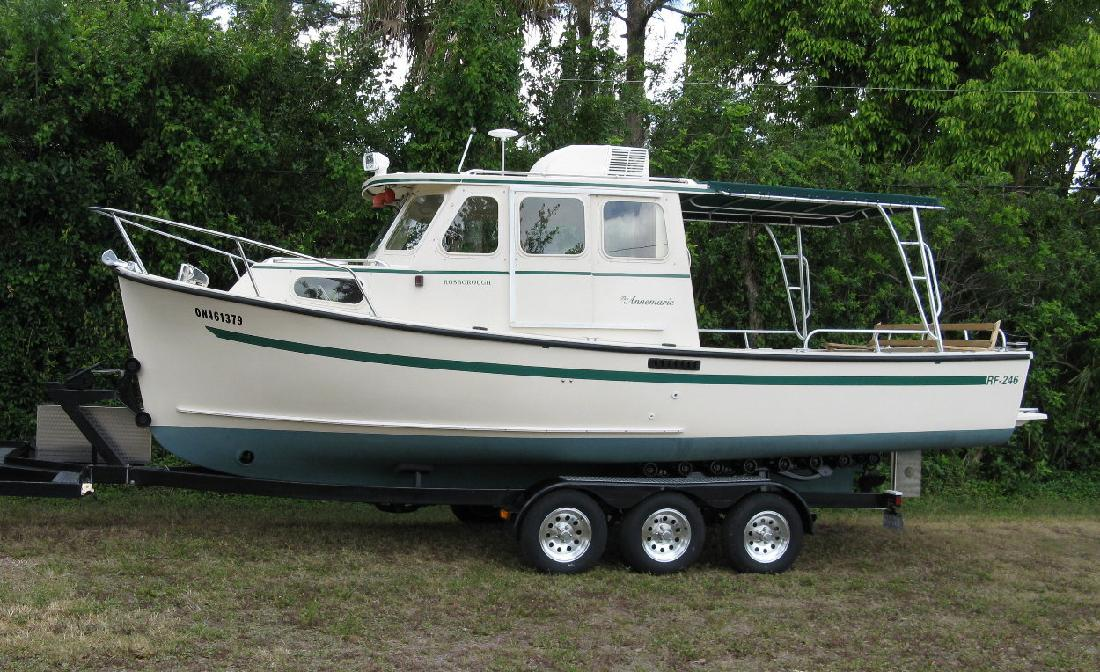 246 wheelhouse for sale in fort myers florida all boat listings com