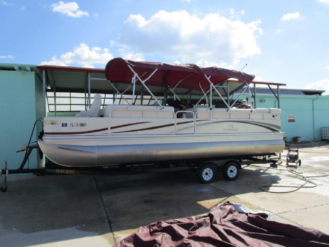 2005 Bennington Marine 2575 RFS Rockledge FL
