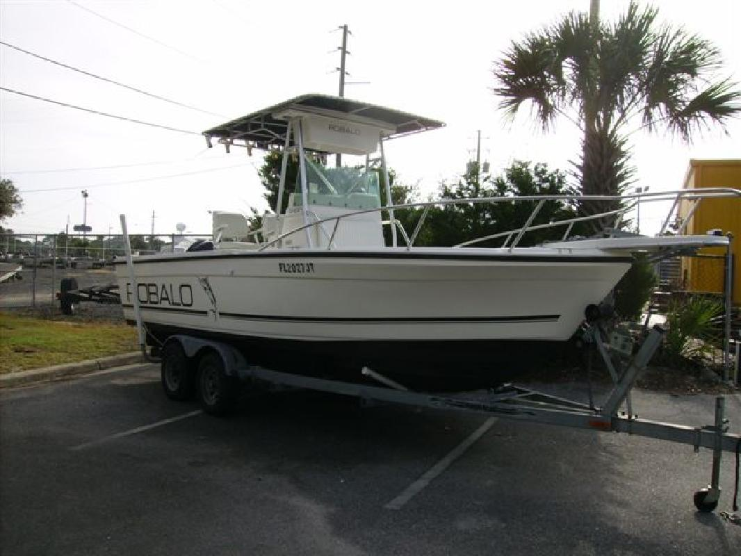 1997 21' Robalo 2120 for sale in Fort Walton Beach, Florida | All Boat ...