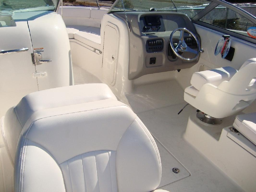 2011 22' Robalo 227 for sale in Mary Esther, Florida | All Boat Listings.com
