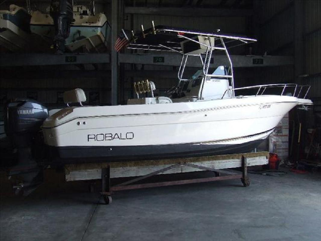 2004 23' Robalo 230CC for sale in Fort Walton Beach, Florida | All Boat ...