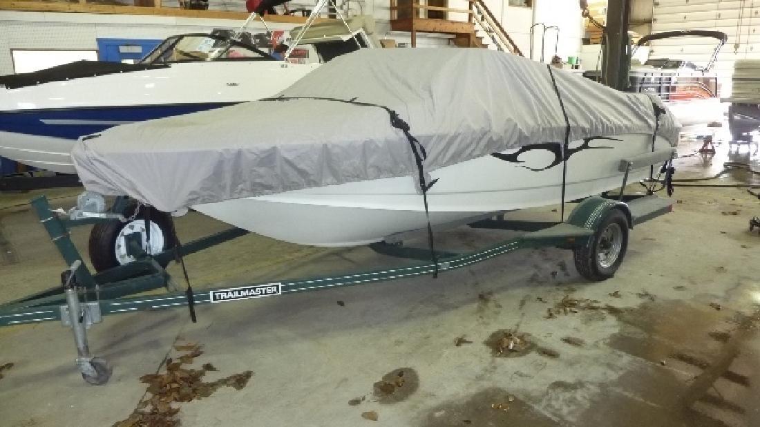 1996 Larson Boats 17 Round Lake IL