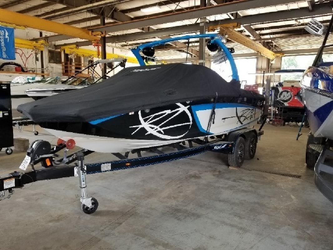 2012 Tige Boats 20-RZR20 Round Lake IL