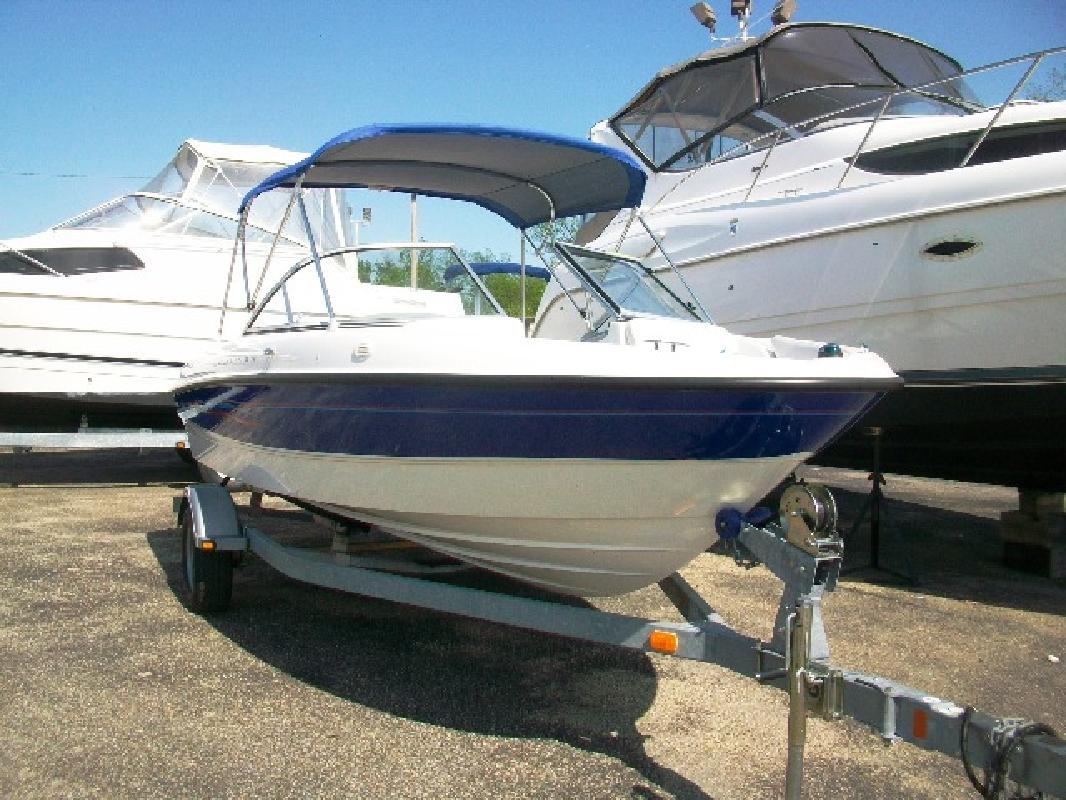 2006 bayliner 175 owners manual