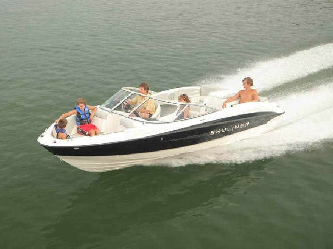 2011 20 Bayliner Runabout 215 For Sale In Grand Junction