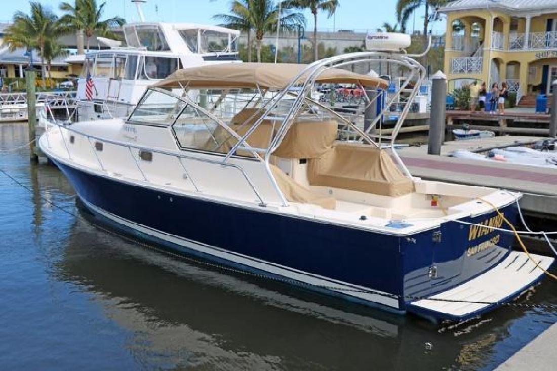 2004 Mainship 34 Pilot Rum Runner II Stuart FL