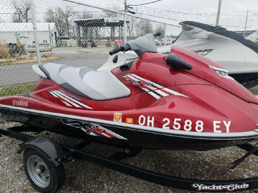 2012 YAMAHA VXR Russells Point OH for sale in Russells Point