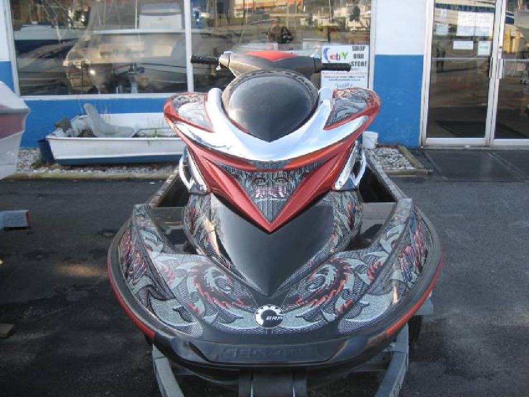 2006 10' Sea Doo RXP Rotax 4-Tec for sale in White Marsh