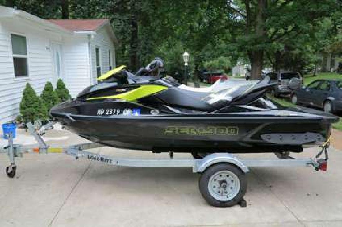 $2,120 2012 Sea-Doo Rxt-X 260