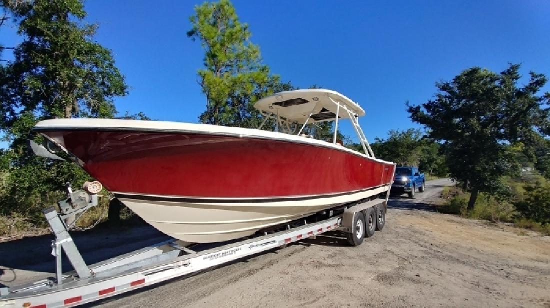 2008 - Pursuit Boats - S310 Sport in Bluffton, SC