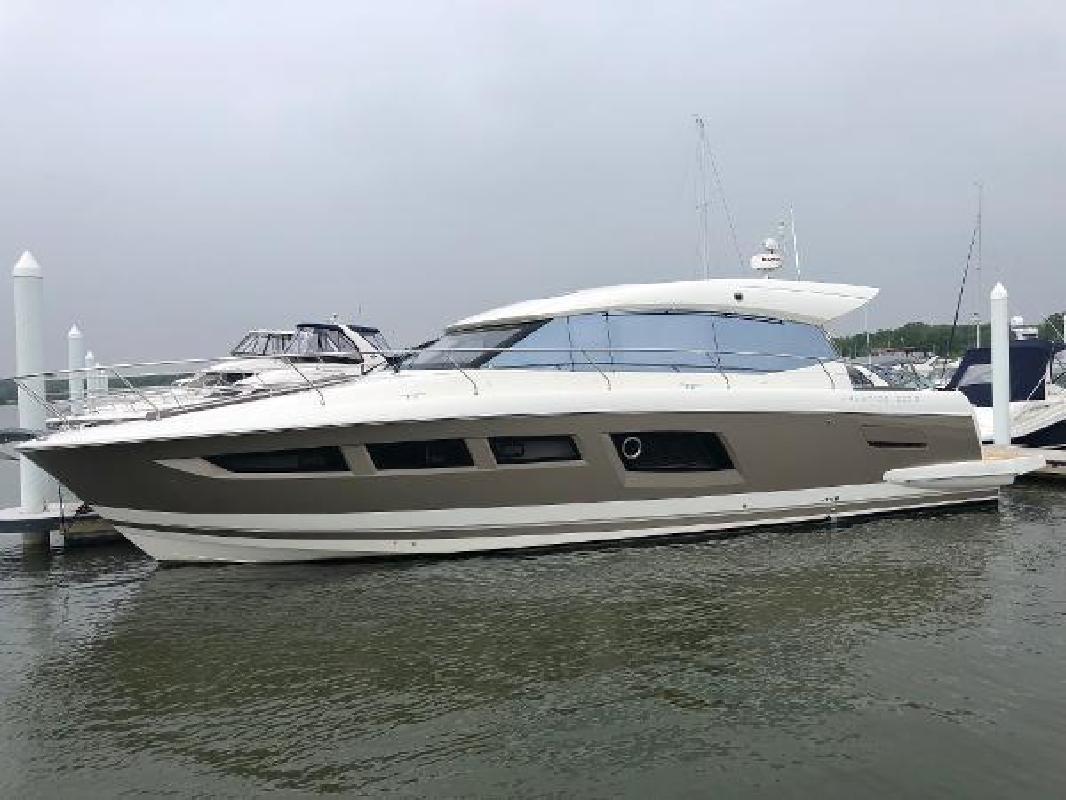 2016 Prestige 500 S Annapolis MD