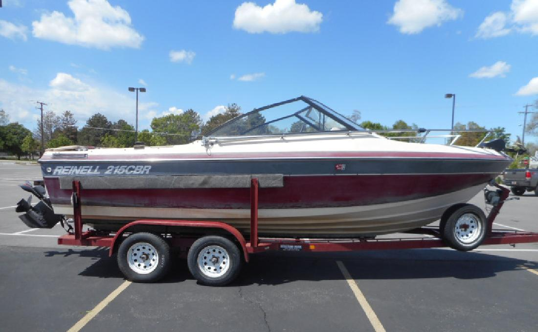 Reinell | New and Used Boats for Sale in Utah