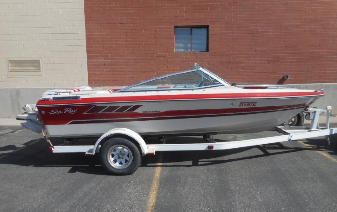 Gulfstream Boats Salt Lake City