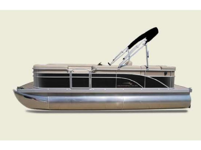 2012 23' Bennington Marine LLC S Series 24 SLX