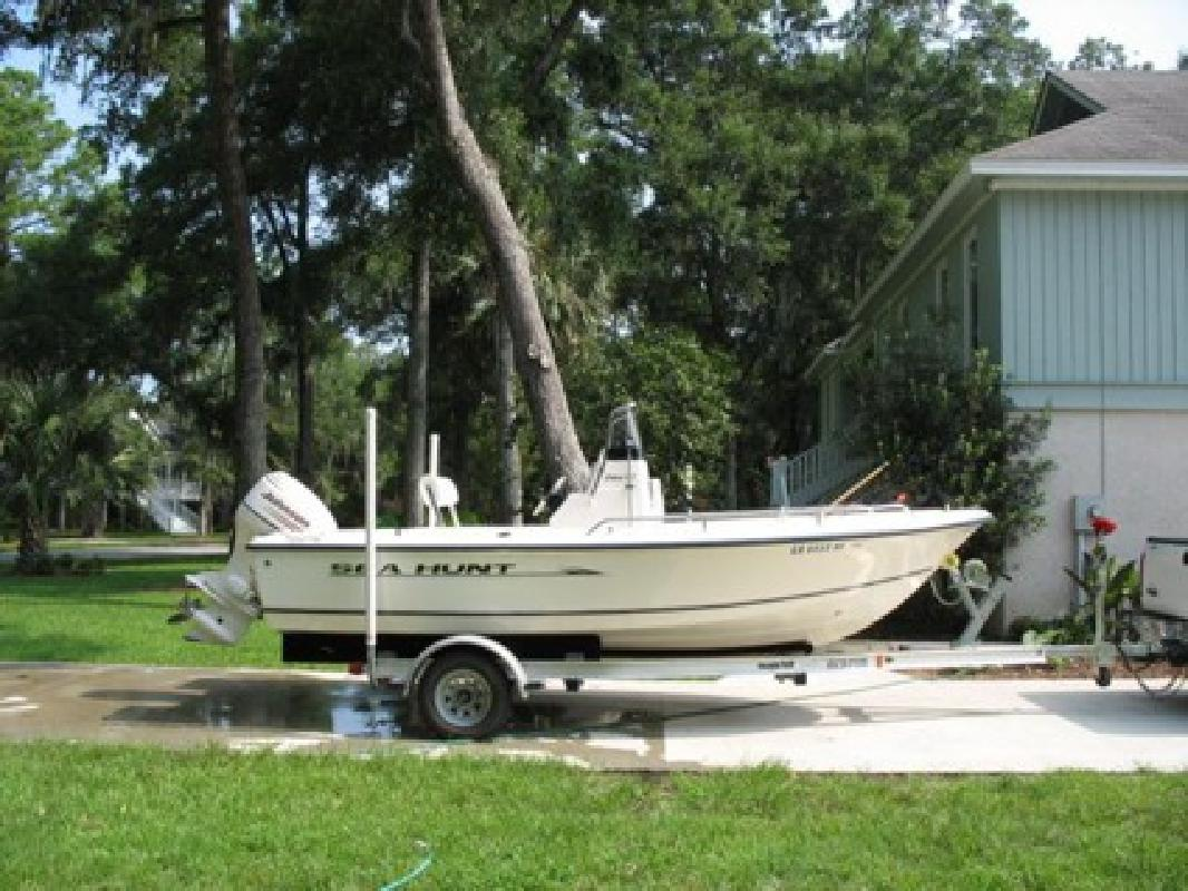 $9,975 Boat For Sale