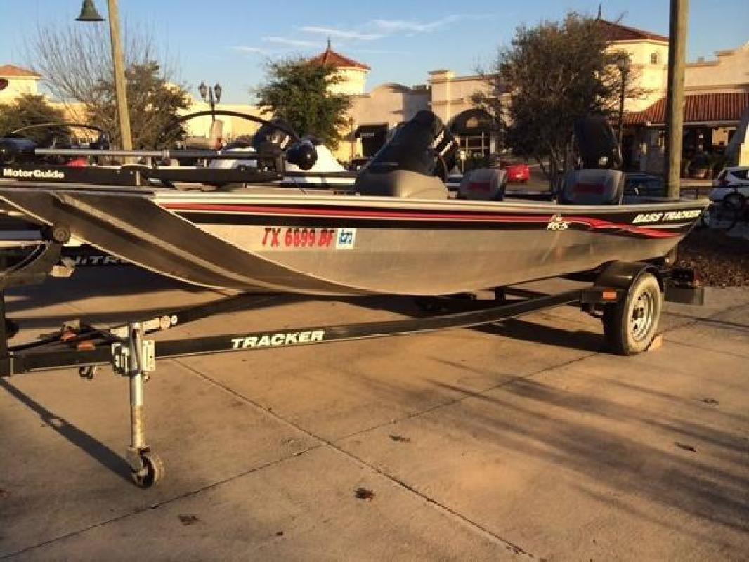 2011 Tracker Pro 165 San Antonio TX