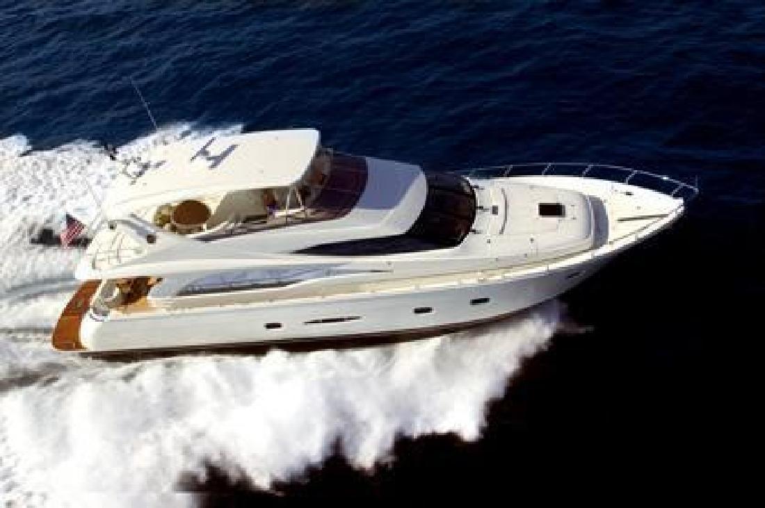 2005 Marquis 65 Savannah GA