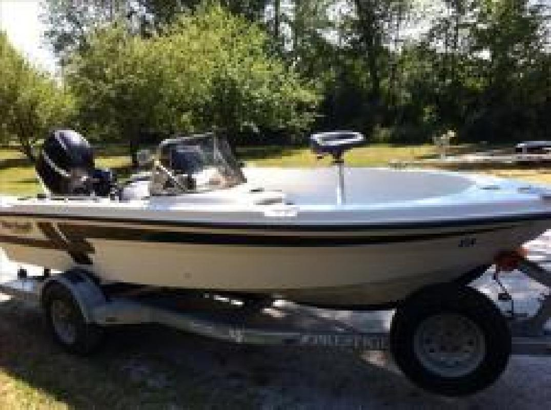 Yar Craft Boats For Sale On Craigslist